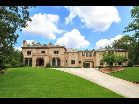 FOR SALE: 6215 Riverside Drive NW; Atlanta, GA 30328