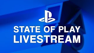 State of Play Livestream | PlayStation (October 27 2021)