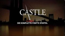 Castle - Staffel 5 - Auf DVD - Trailer
