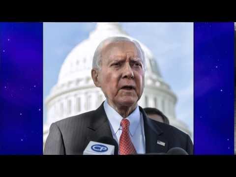 Senator Hatch featured in Jeopardy Question