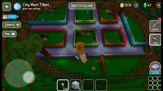 "Block Craft 3D Mobile Gameplay "" Zoo "" #2"