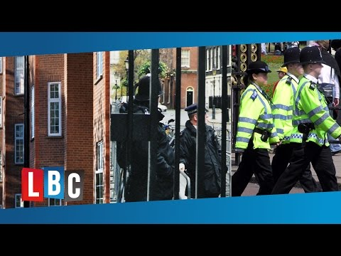LBC London Mayoral Debate - Security and Housing Issues (Part 1)