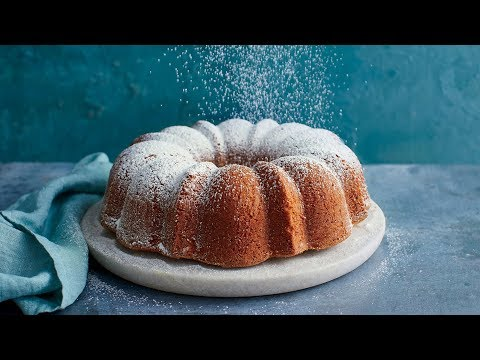 How To Get The Perfect Pound Cake Every Time | Tips From The Test Kitchen | Southern Living