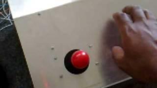 Modifing An Xbox 360 Wireless (cg) Controller Into A Arcade Stick Part 4