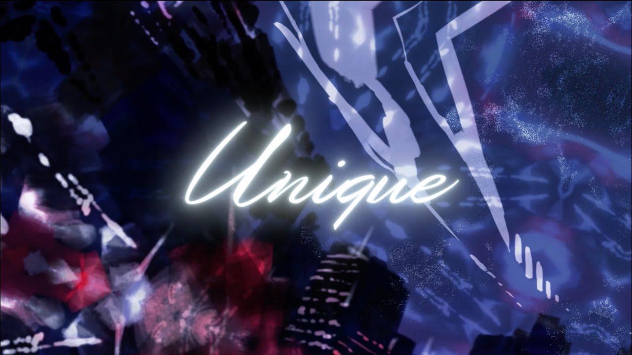 Download Unique - WON