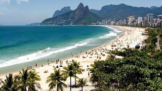 Rio de Janeiro, Brazil [GoPro HERO3+ Travel HD]