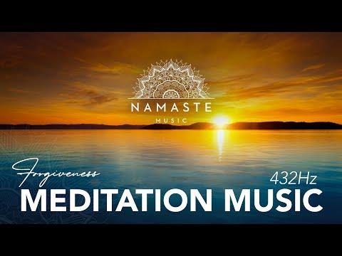 Forgiveness | Meditation music 3hs  432Hz  Stress relief, Relax musi…