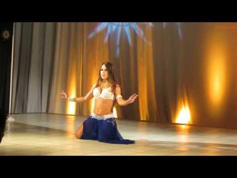 Belly Dance competition MBC 2014, Miami, Florida, USA