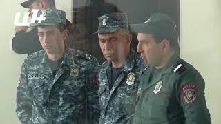 Դատավորը լսեց Սասնա ծռերի բողոքները  Աշոտ Պետրոսյանին յուղաներկ չեն տրամադրի