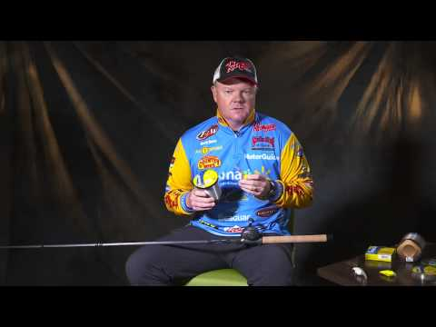 Seaguar® Pro Tips - Line Choice For Open Water - Mark Rose