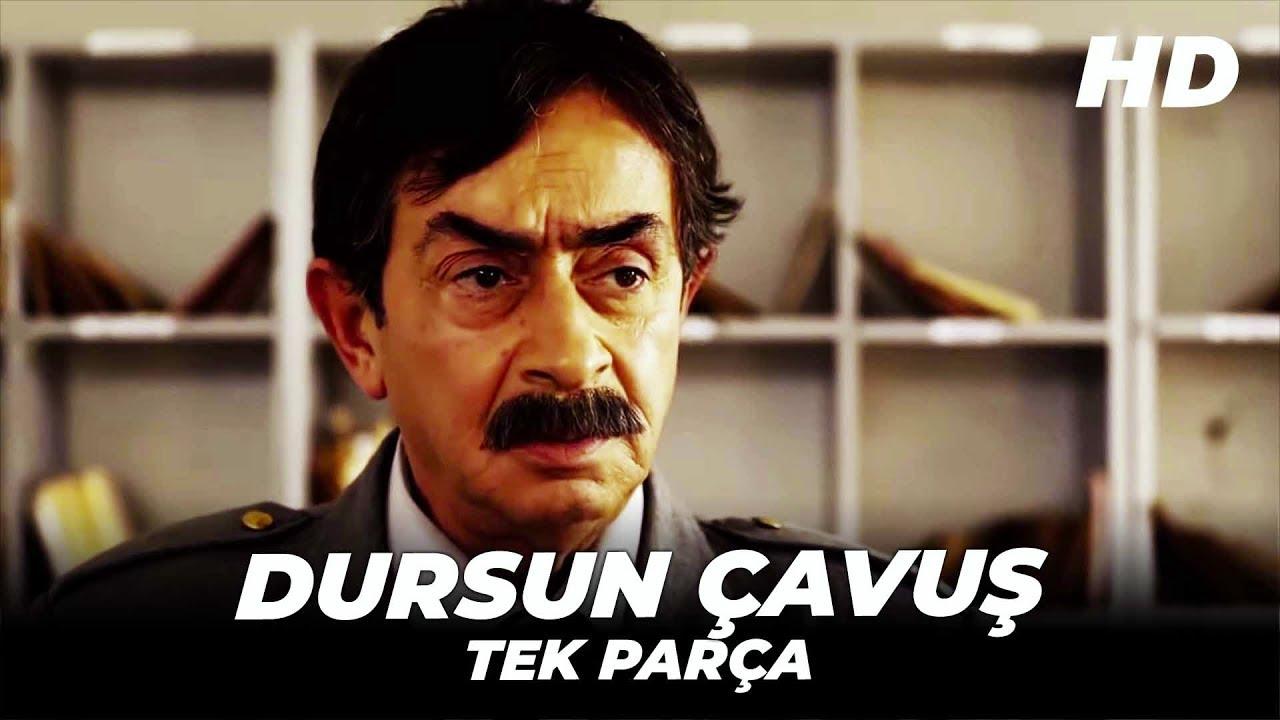 Dursun Çavuş | Türk Komedi Filmi | Full İzle