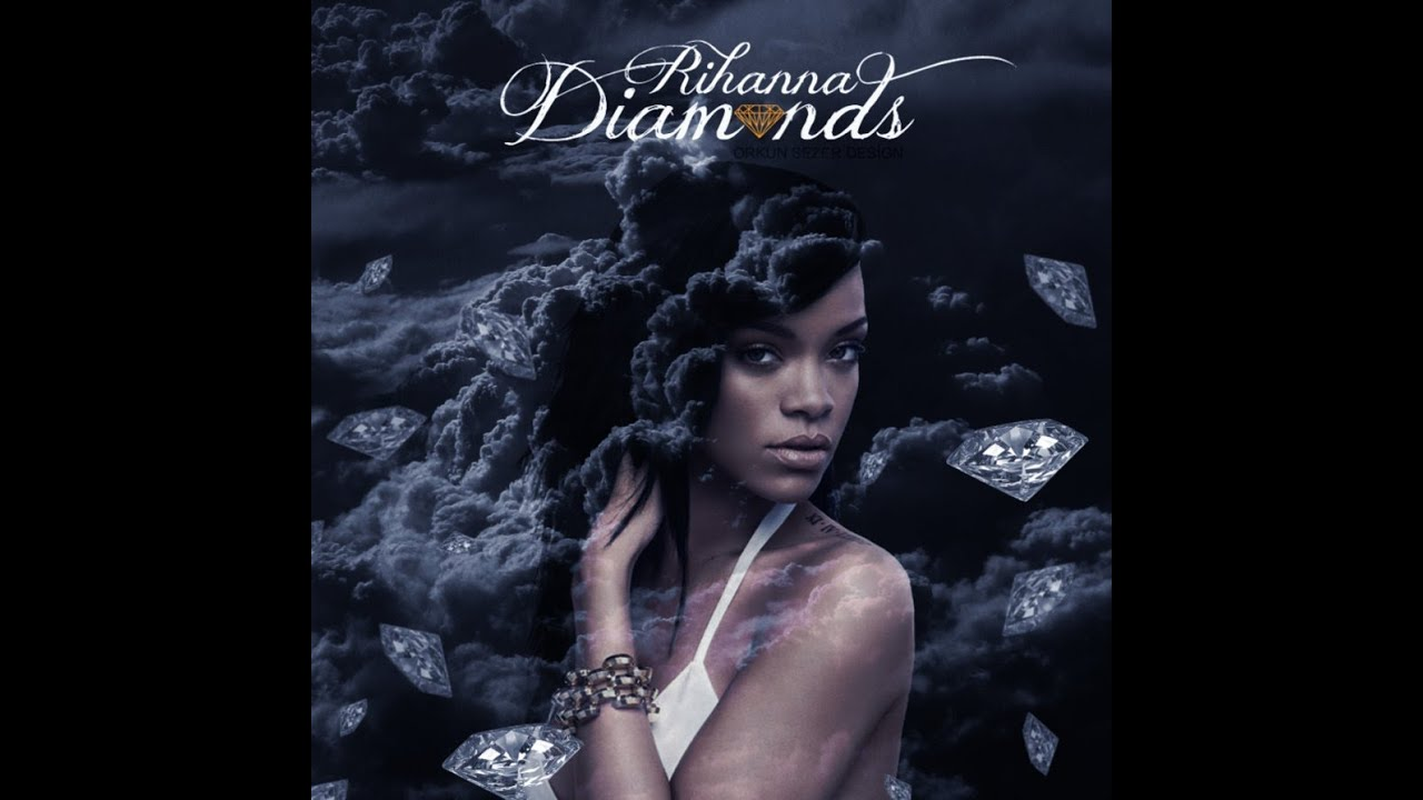 Uncategorized Rihanna Diamonds rihanna diamonds lyrics 3 youtube 3