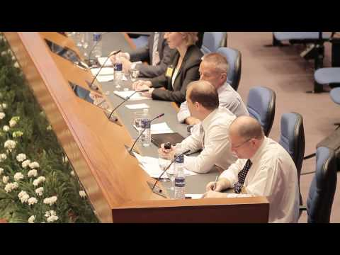 Asia Pacific Climate Change Adaptation Forum 2012 : PLENARY 3 - Governance of Adaptation