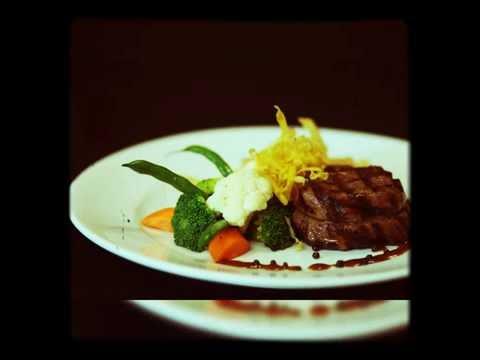 Food for ala carte
