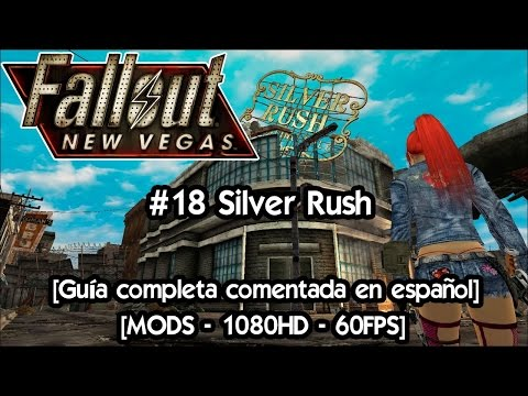 Fallout New Vegas | Gameplay Español con Mods 🎲 Guia complet