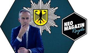 """Drehscheibe Internet: Die """"Social Media""""-Polizei"""