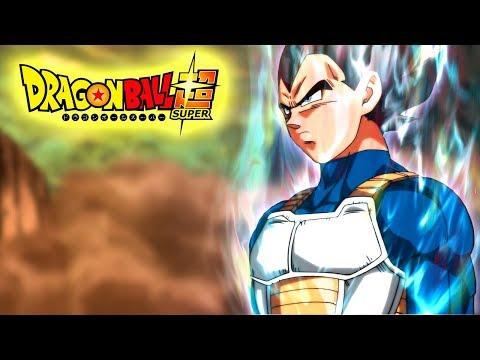 Ultra Instinct Vegeta!Jiren EQUAL?BEYOND Goku!(AT LAST)Dragon Ball Super MAJOR Reveal