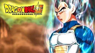 Ultra Instinct Vegeta!Jiren EQUAL?BEYOND Goku!Dragon Ball Super 2018 Reveal! Tournament Of Power