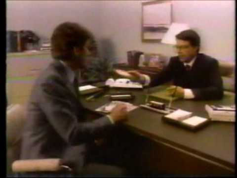 Bank of Montreal commercial (1984)