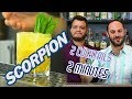 Download SCORPION Cocktail Recipe - 2 Cocktails in 2 Minutes (Student Edition)