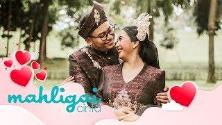 Mahligai Cinta (2019):  Penyanyi Nora terima menantu sulung   Wed, Apr 3