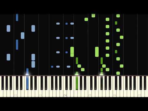 DESPACITO - IMPOSSIBLE PIANO REMIX