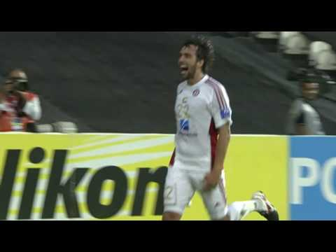 16 Great AFC Champions League Ro16 Great Goals: Matias Delgado (2012)