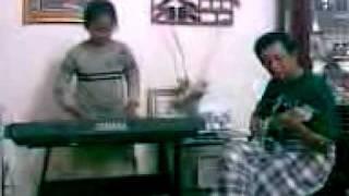 Otai Kain Sarung Part 1