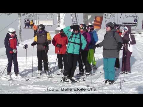 Les Deux Alpes Ski Resort Guide