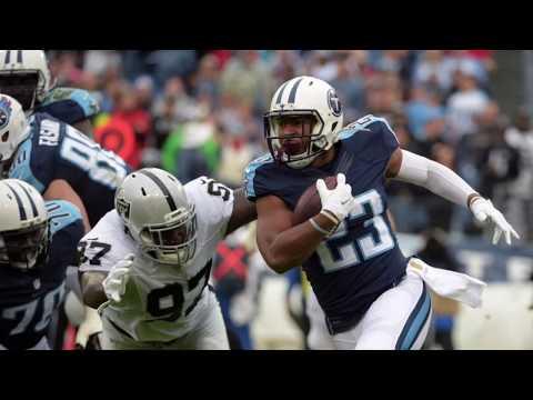 David Cobb - NFL Free Agent Workout - RB