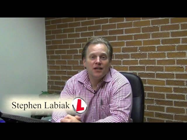 Stephen Labiak Med Mal Promo
