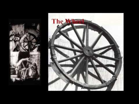 Roman Catholic Satanic Torture Methods! from YouTube · Duration:  19 minutes