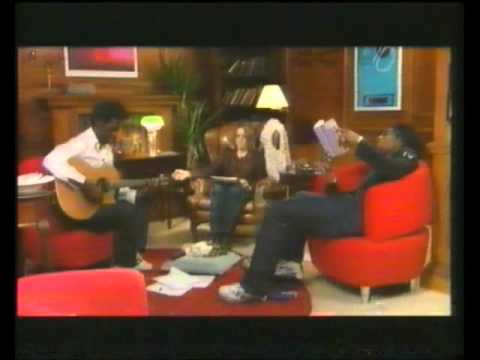 Fame Academy - Songwriting Session Part 2