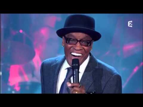 Hommage à Billy Paul - ME AND MRS JONES