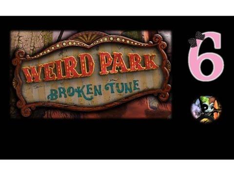 Weird Park 1: Broken Tune - Ep6 - w/Wardfire thumbnail