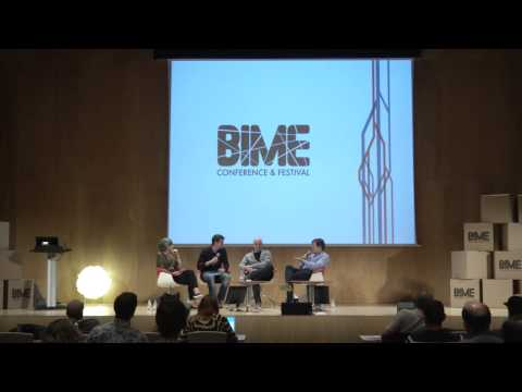 BIME PRO 2014 :: Brands: How are they disrupting music industry in Latin America