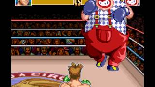 Super Punch-Out!! - Superkirby34