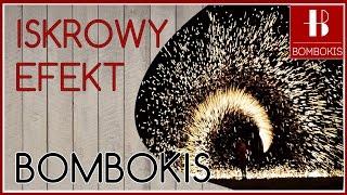 ISKROWY EFEKT - wełna stalowa / steel wool