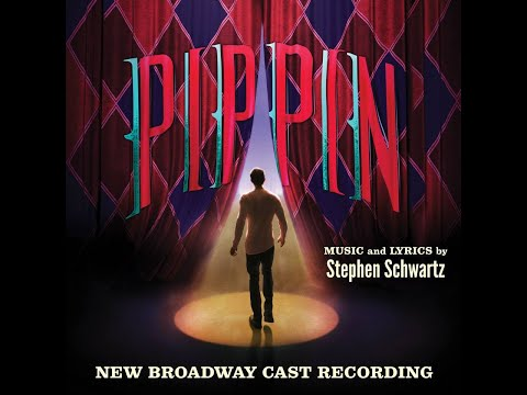 Pippin (2013) - Corner of the Sky (Instrumental)