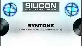 Syntone - Can
