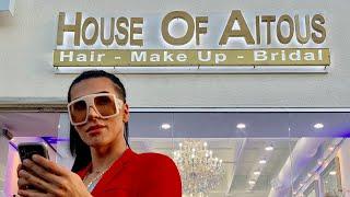 House of Aitous - 8306 Melrose Avenue, Los Angeles