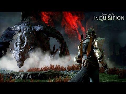 Dragon Age: Inquisition All Cutscenes (Game Movie) 1080p HD