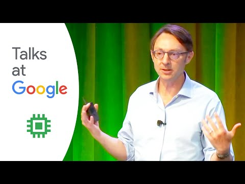 """Jens Ludwig: """"Machine Learning in the Criminal Justice System"""" 