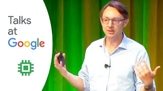 "Jens Ludwig: ""Machine Learning in the Criminal Justice System"" 