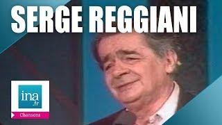 """Serge Reggiani """"Le petit garçon"""" (live extrait deChamps Elysées) - Archive INA"""