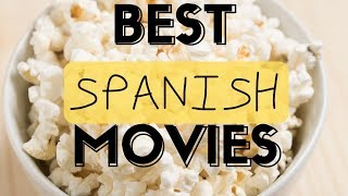 10 Best Movies for Learning Spanish | Check out #4