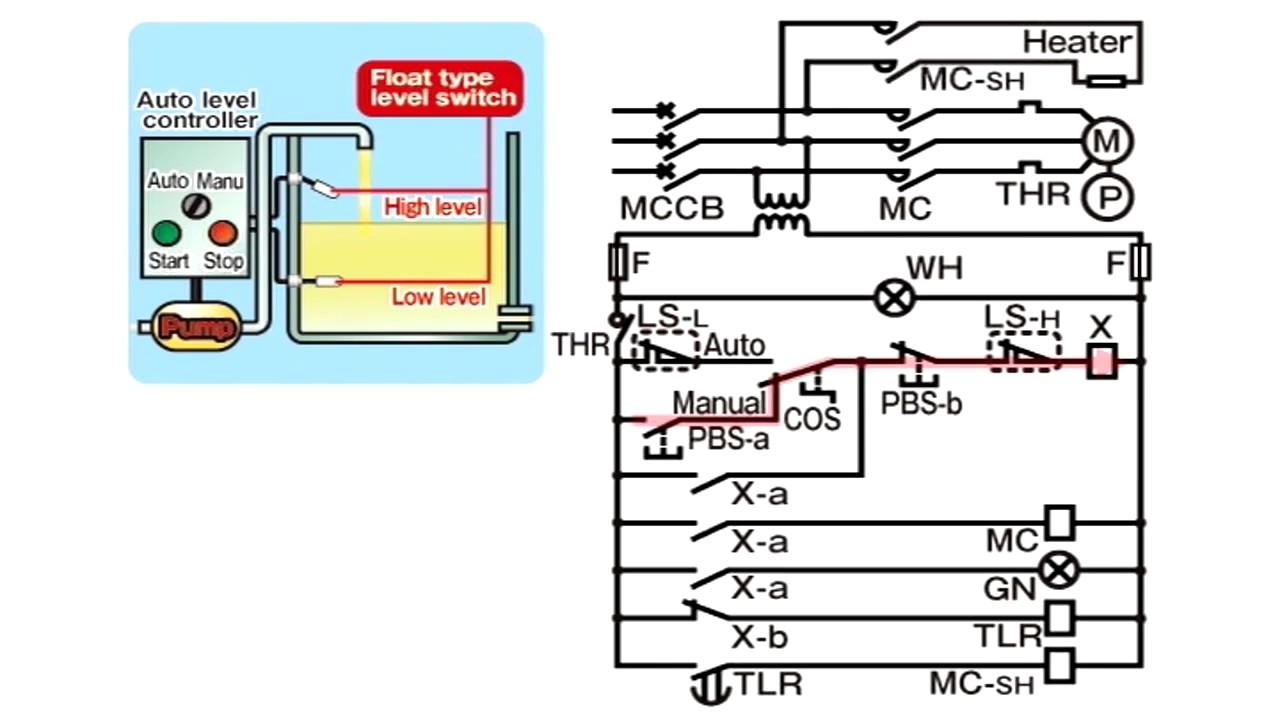 understanding onboard electrical how to read circuit diagram [ 1280 x 720 Pixel ]