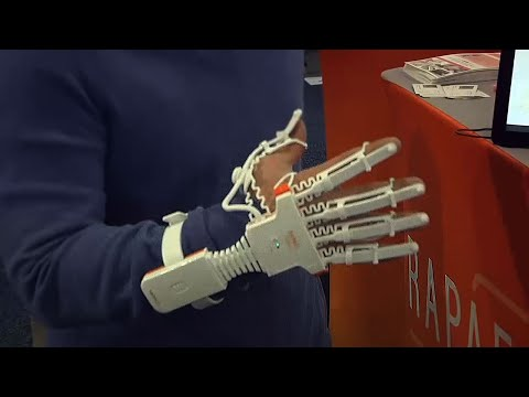Companies Showcase Health Technology at CES