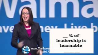 Dr. Tasha Eurich - Organizational Psychologist and Speaker on Leadership & Teamwork
