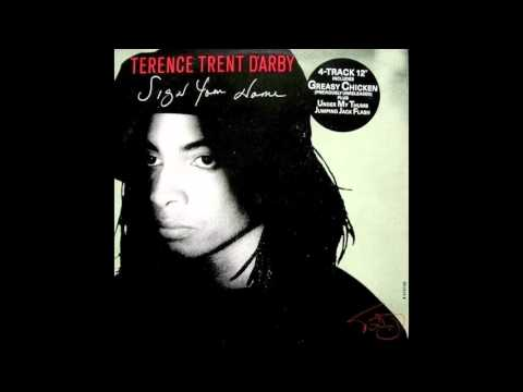 Terence Trent Darby - Sign your name ''Extended Version'' (1987)